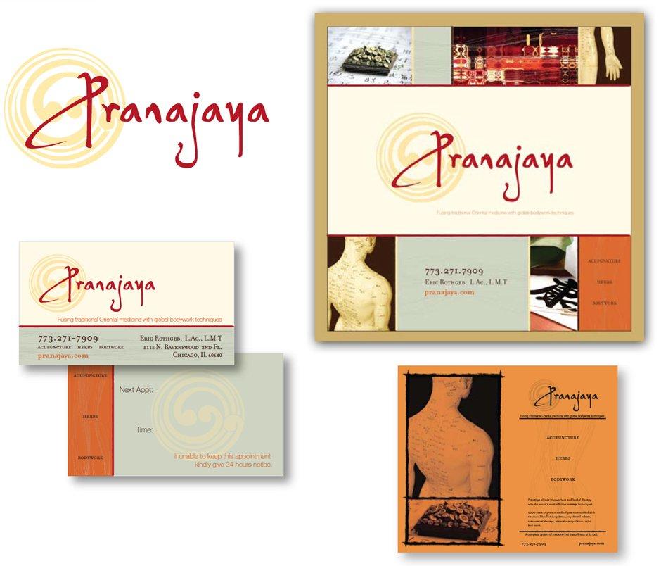 Pranajaya