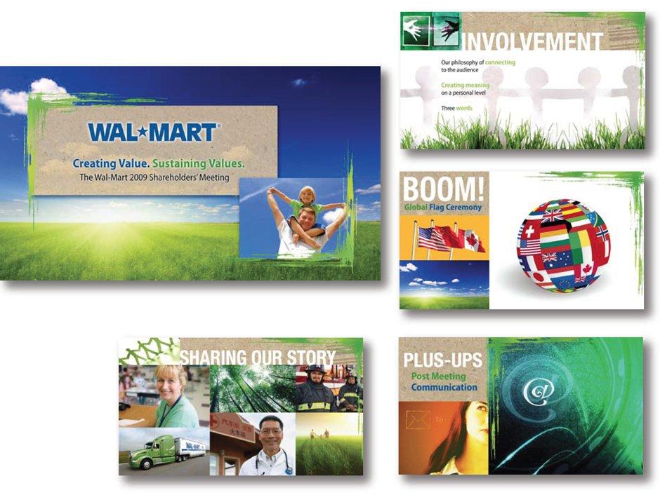 WalMart Proposal